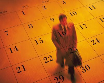 ¿Cómo hacer un calendario con Excel
