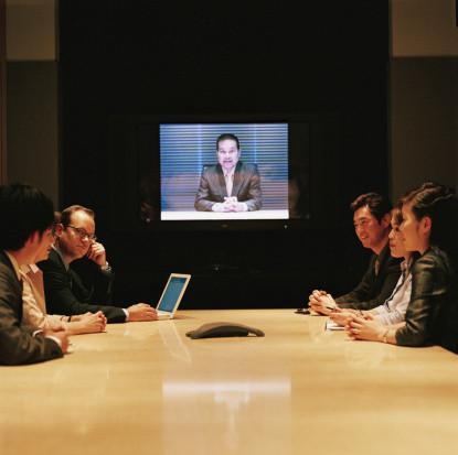 Cómo utilizar un teléfono como un MSN Webcam