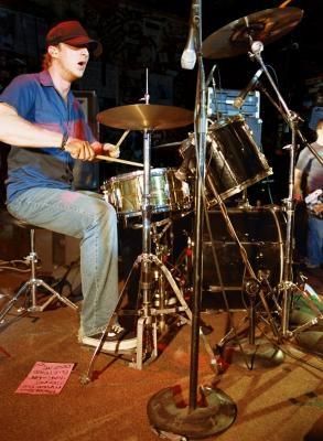 Cómo utilizar una batería con Ableton Live
