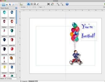 Cómo Hacer Invitaciones De Cumpleaños En Un Mac