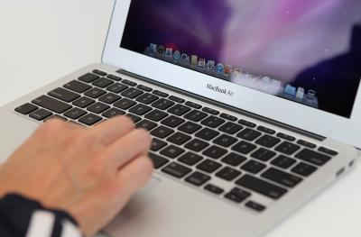 Cómo Unzoom Mi escritorio en un Mac