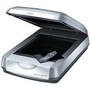 Como '' Fax '' una forma escrita a mano utilizando un escáner y correo electrónico