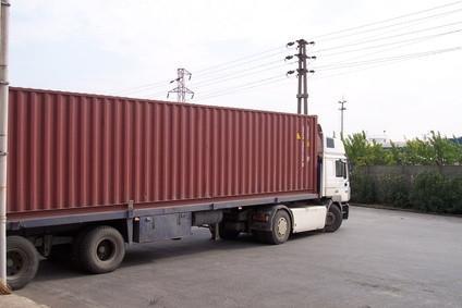 Programas de despacho de camiones