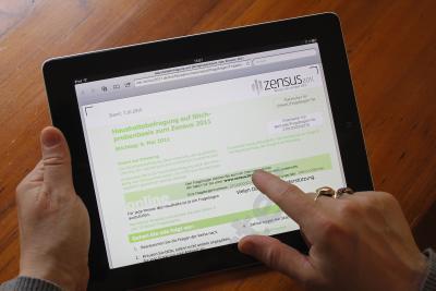 Cojines androides vs. el iPad