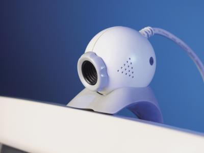 Cómo cambiar Webcam Resolución sobre un PC IBM