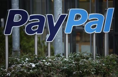Cómo retirar dinero de PayPal en libras