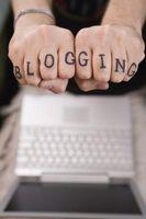 Cómo elegir un blog personal Título