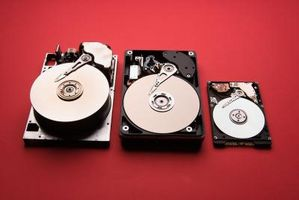 Cómo obtener los datos perdidos de copia de seguridad de una unidad de disco duro Mala