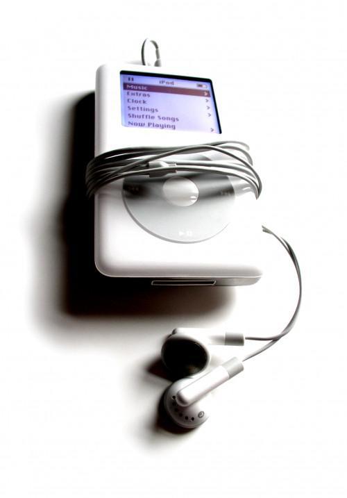 Cómo convertir archivos WMA a archivos iPod