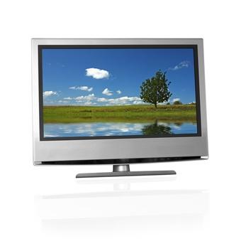 Cómo limpiar un monitor de pantalla plana
