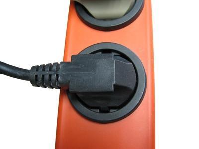 Tipos de conectores de alimentación del ordenador
