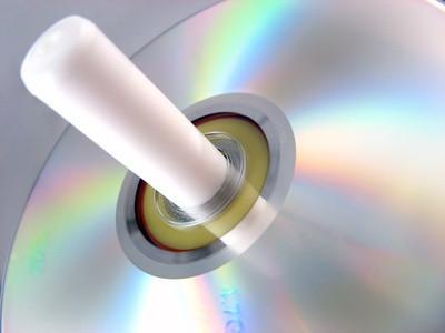 Cómo comprobar un DVD en blanco en busca de errores