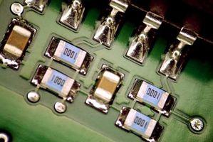 Las computadoras en los años 60