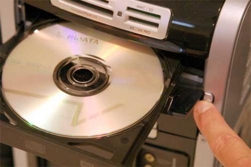 Cómo grabar un DVD de la película con los sistemas PAL