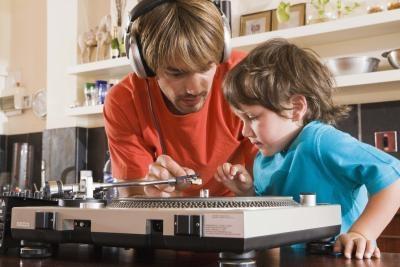 ¿Qué es un dispositivo de audio?