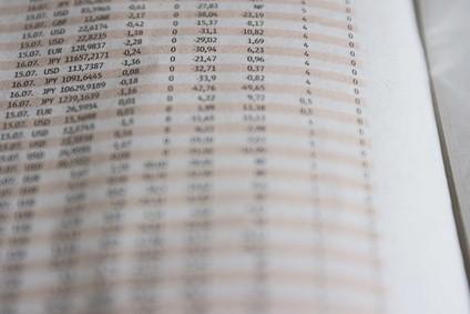 ¿Cuáles son las cuatro partes de una base de datos listadas en orden ascendente?
