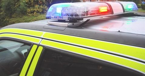 ¿Cómo puedo usar el PC como un escáner de policía?