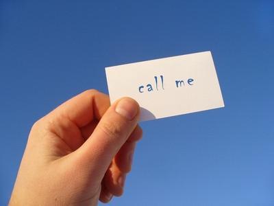 Cómo compartir su Business Contact Manager