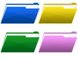 ¿Cuál es la diferencia entre HTML y archivos PDF?