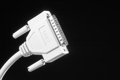 Cómo convertir de serie a USB