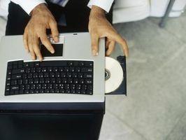 Cómo grabar archivos IMG en Nero