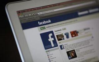 Como llegar Alertado Con Facebook Vínculos