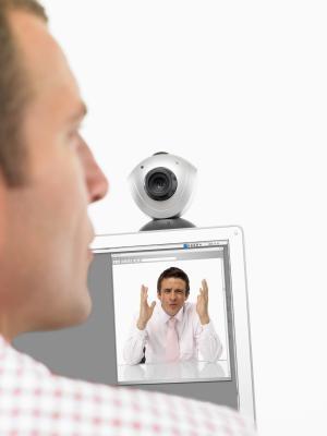 Cómo solucionar problemas de una cámara web HP