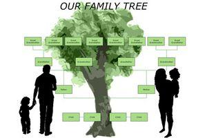 Cómo quitar También conocido como Índice de Family Tree Maker 16