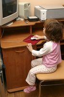 Cómo hacer un sitio web gratuito para niños