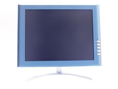 Cómo dar vuelta a una pantalla de ordenador portátil en un segundo monitor