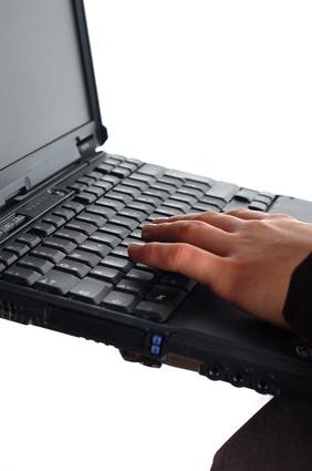 Cómo configurar mi otro ordenador portátil para acceder a Internet a través de mi router de motocicletas