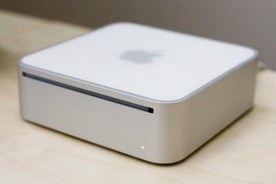 Cómo reiniciar un ordenador Mac Mini