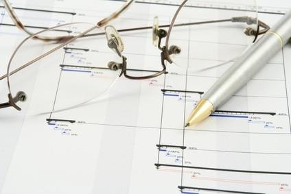 Cómo calcular fechas en Microsoft Project 2007
