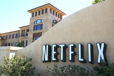 Usted puede alquilar películas en Netflix directamente al televisor?