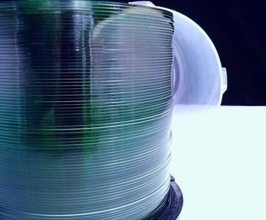 Cómo grabar un archivo MDS
