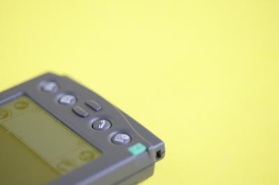 Cómo utilizar un teclado inalámbrico de Belkin PDA