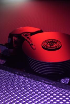 Cómo calcular la capacidad de un disco de clúster