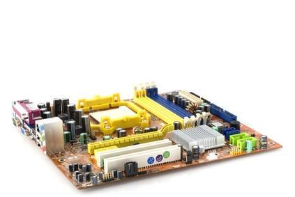 Cómo instalar una placa madre Intel D945GNT