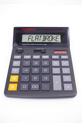 Cómo establecer un presupuesto en QuickBooks Pro 2009