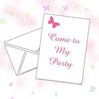 Cómo usar Open Office para hacer invitaciones de cumpleaños