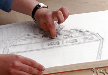 Cómo dibujar con PaintShop Pro