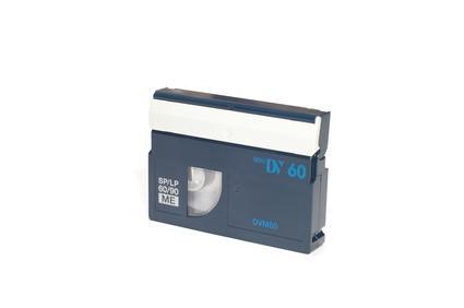 Cómo transferir videos desde cámaras Mini DV a un PC