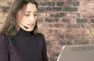 Cómo configurar Skype Altavoces y micrófonos
