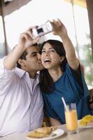 Cómo subir una foto para compartir