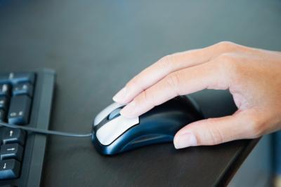 Cómo aumentar el tamaño de punto negro en Microsoft Word 2007