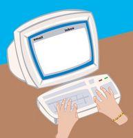 Cómo crear una lista de distribución de correo electrónico con Yahoo