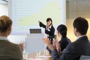 Cómo convertir una presentación de PowerPoint Volver a una presentación de diapositivas de PowerPoint