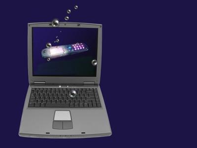 Cómo ajustar el brillo del ordenador portátil en Vista