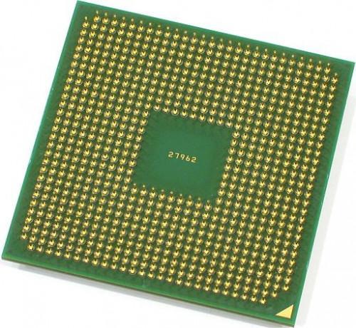 Vs. AMD Sempron Pentium M