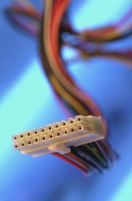 Tipos de cables y códigos de colores